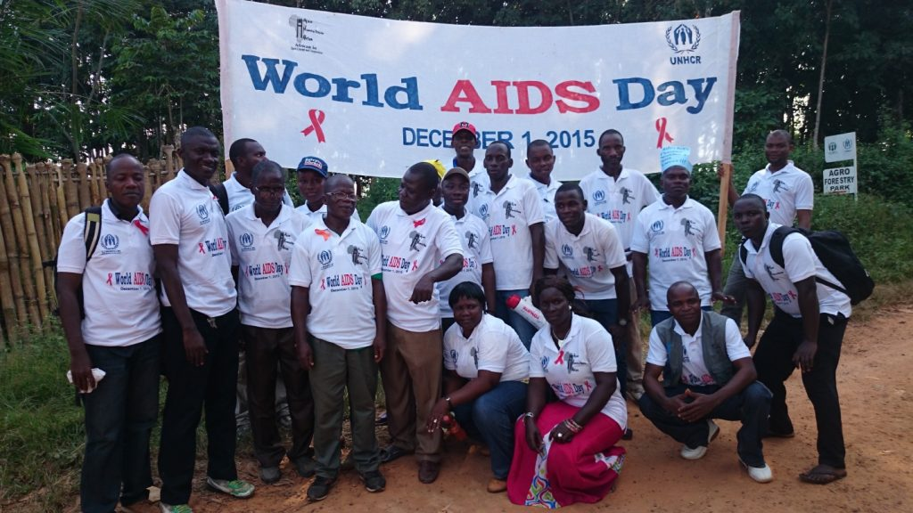 World Aids Day 2